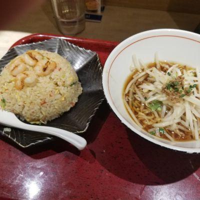 中華食堂 一番館 西武新宿駅前店