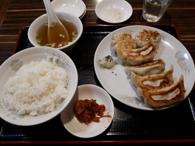 餃子屋 壱番