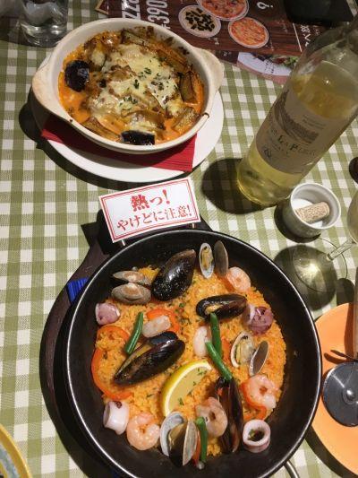イタリア食堂パステル 瀬戸店
