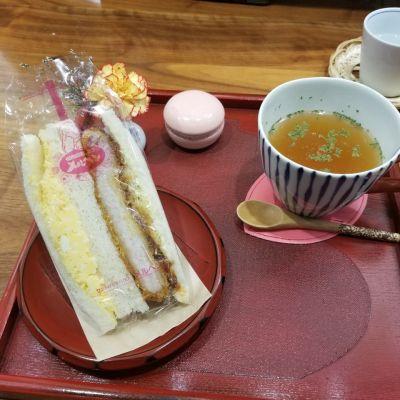 サンドイッチハウスメルヘン エキュート立川店