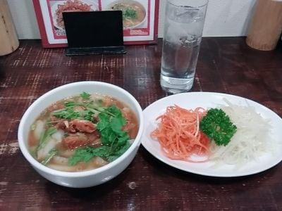 西安料理 シーアン 神田西口店