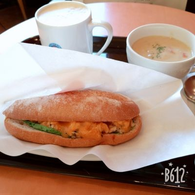 EXCELSIOR CAFFE 津田沼北口店