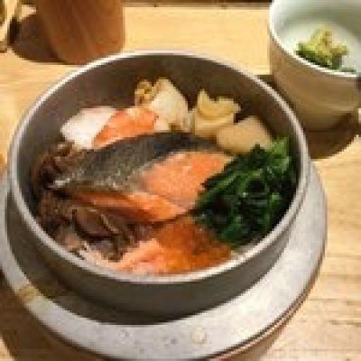 ニホンの食卓 つくみ 東武池袋店