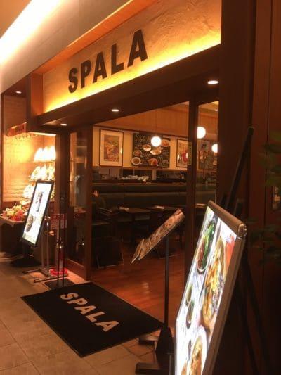 スパラ 新宿マルイアネックス店 (Spala)