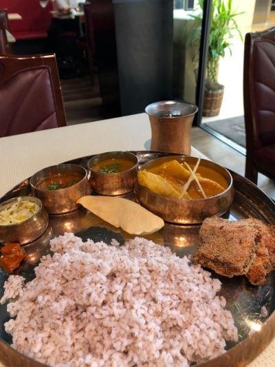 Bangera's Kitchen