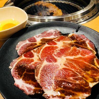 焼肉きんぐ 四日市日永店