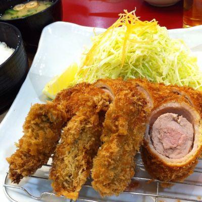 とんかつ KYK 四日市店