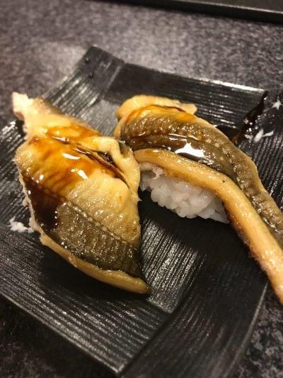 福鮮 銀鮨 日暮里店