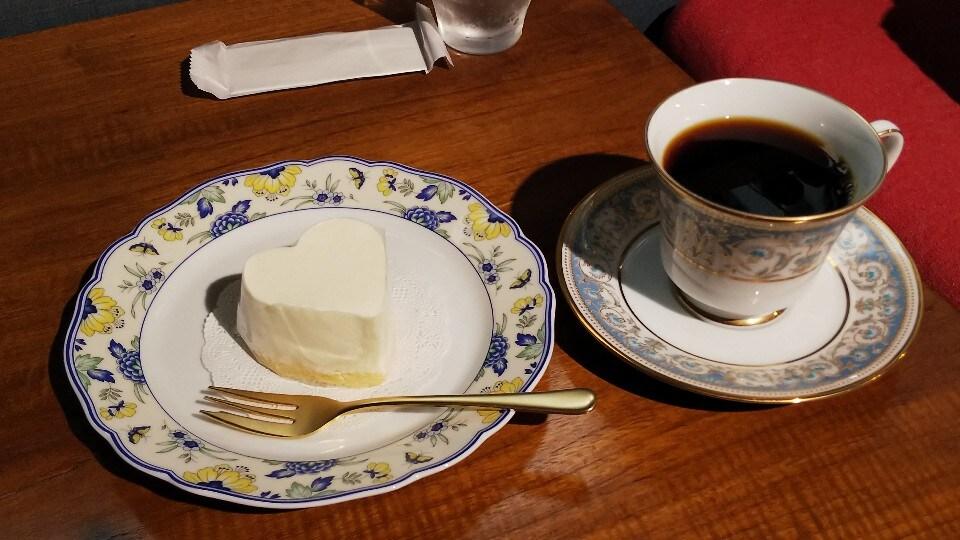 カフェ ブルーバードの口コミ