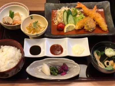 イカリ寿司