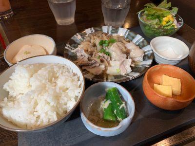 kawara CAFE & DINING  宇田川店の口コミ