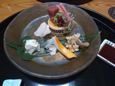 日本料理やしま