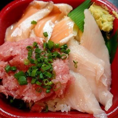 天昌 丼丸 東池袋店