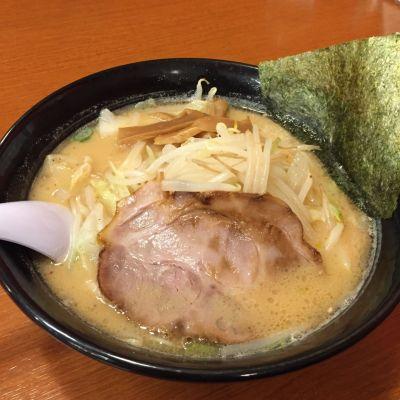 北海道ラーメン おやじ本店
