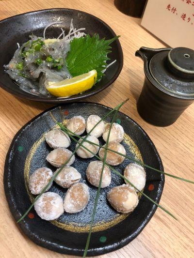いわし料理 すゞ太郎 神田店