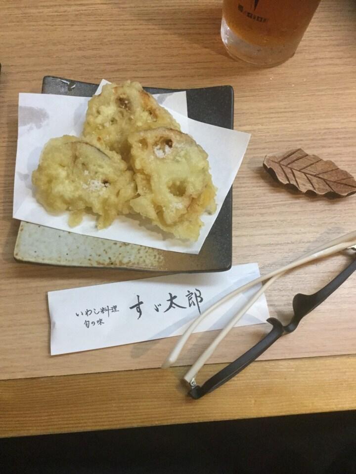 いわし料理 すゞ太郎 神田店の口コミ