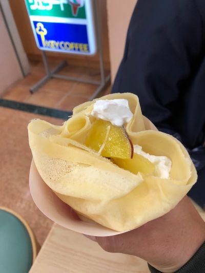 ジェラートジェラートアピタ新潟亀田店の口コミ