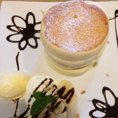 cafe & dining fleur 甲南店