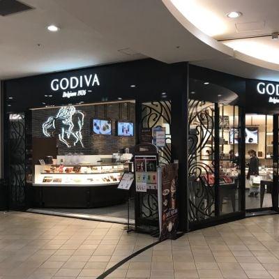 GODIVA ららぽーとTOKYO-BAY店