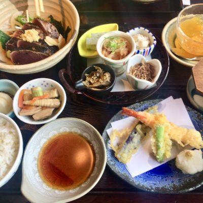 新宿土佐料理 袮保希(ねぼけ)
