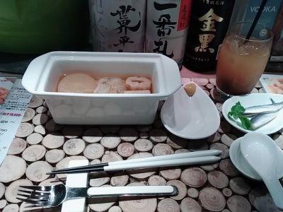 白金魚(Platinum Fish) 新橋