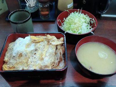 かつ進 神田鎌倉橋店