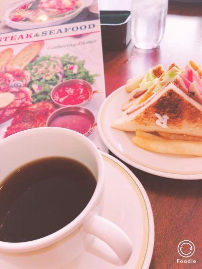 ロイヤルホスト 浜松駅南店