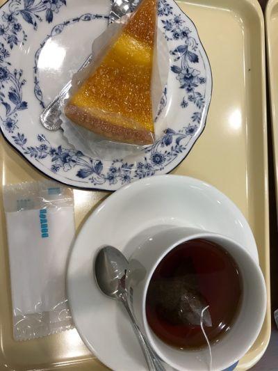 ドトール 西川口駅店