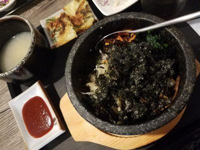 韓キッチンの口コミ