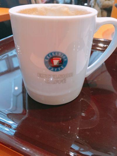 エクシオールカフェ 自由が丘マリクレール通り店