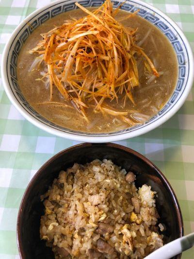 中華料理 寿