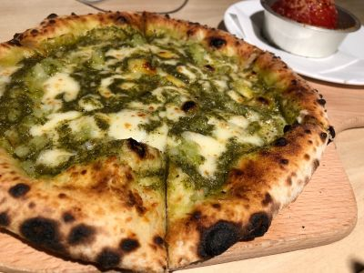 PIZZA FORNO CAFE Beans阿佐ヶ谷店