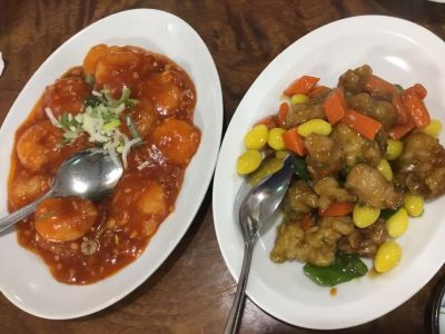 中国料理 龍馬