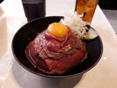 the 肉丼の店 だいにんぐ 高田馬場店