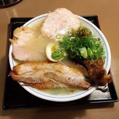 ラーメン櫻島 本店