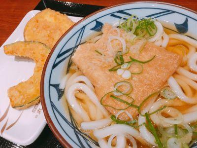 丸亀製麺 大宮すずらん通り店