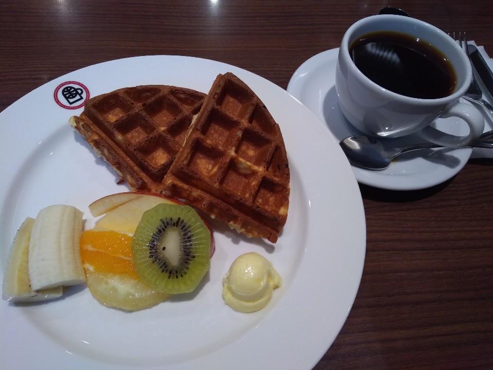 UCC Cafe plaza 長岡駅店の口コミ