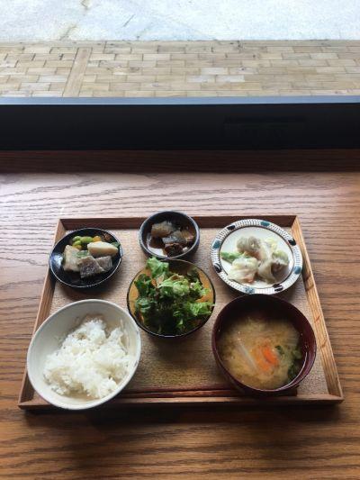 リラックス食堂 湘南台の口コミ