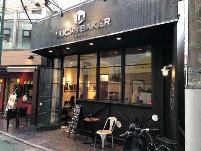 LUCAS BAKER TOKYO
