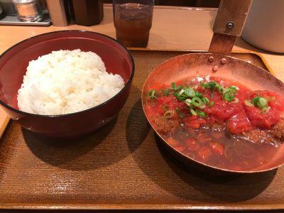 元祖 変わりかつ丼・親子丼  祭太鼓