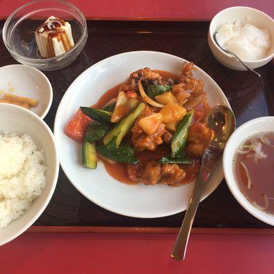 台湾料理 小味園