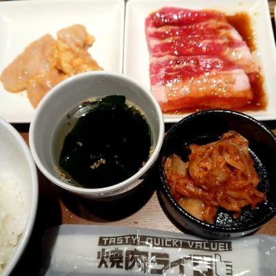 焼肉ライク 新宿西口店