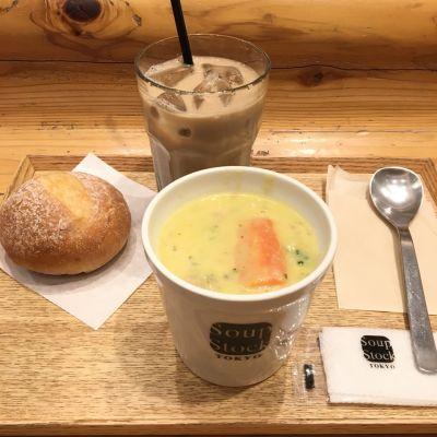 SoupStockTokyo 京都ポルタ店