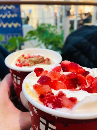 タリーズコーヒー ららぽ-と湘南平塚店