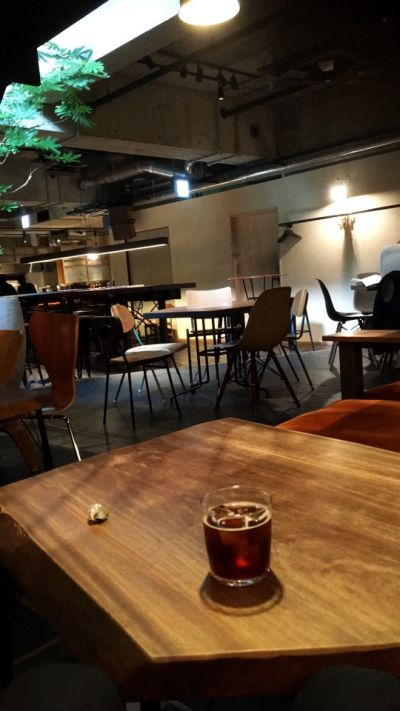 berth cafe