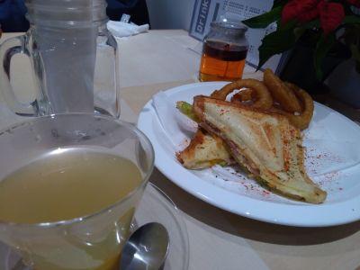 MARI CAFE