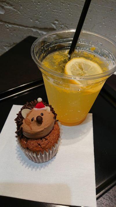 フェアリーケーキフェア 東京駅グランスタ店