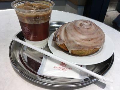 アンティコカフェ アルアビス 池袋店 (ANTICO CAFFE AL AVIS)