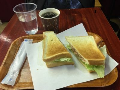 Cafe DECORA