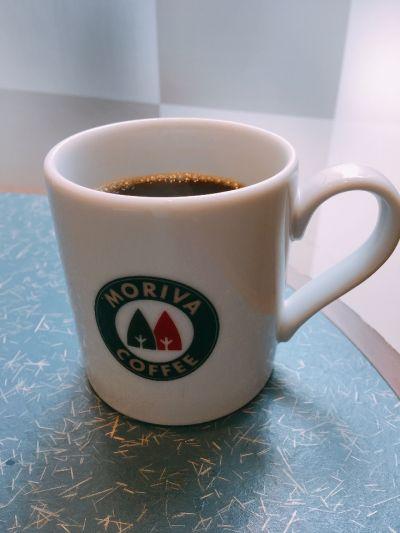 モリバコーヒー 赤坂一ツ木通り店